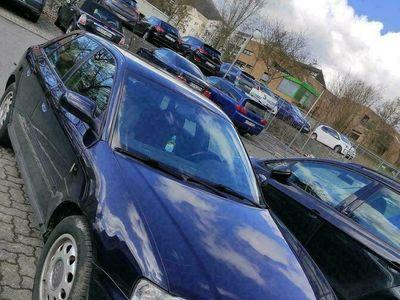 gebraucht Audi A3 8L *TÜV NEU* 1.6 Benzin / LPG von ... als Kleinwagen in Kassel
