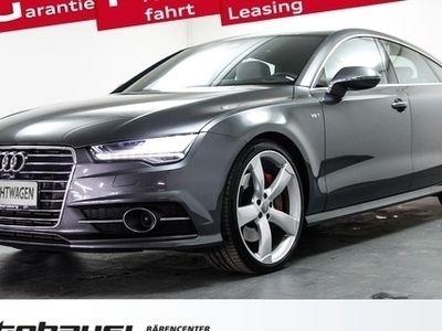 gebraucht Audi A7 Sportback 3.0 TDI competition quattro Assist+