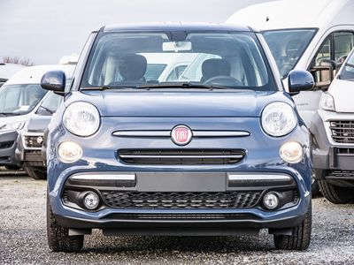 gebraucht Fiat 500L Urban Pop Star 1,3 16V MJ Diesel