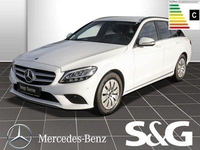 gebraucht Mercedes C180 LED/PARKP/SITZH/EASYPACK/RÜCKFAHR