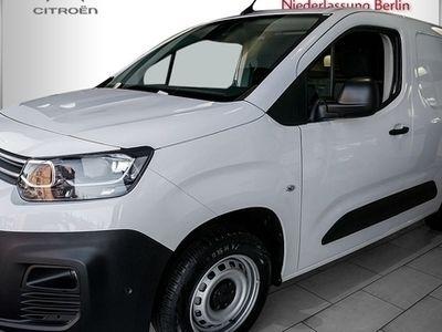 gebraucht Citroën Berlingo Club M PureTech 110 S&S