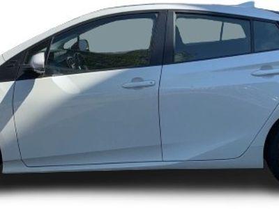 gebraucht Toyota Prius PriusExecutive 1.8 *NAVI*HUD*SCHECKHEFT*DAB*TOP*
