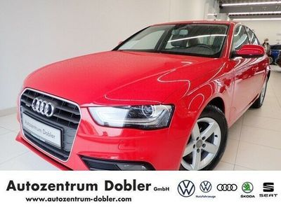gebraucht Audi A4 2.0 TFSI quattro Ambiente PDC Xenon ACC 6-Gang