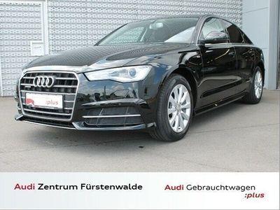 gebraucht Audi A6 2.0 TDI quattro Stronic S line NAVI XENON