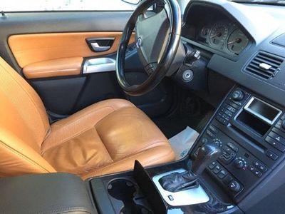 gebraucht Volvo XC90 D5 Aut. Summum Allrad