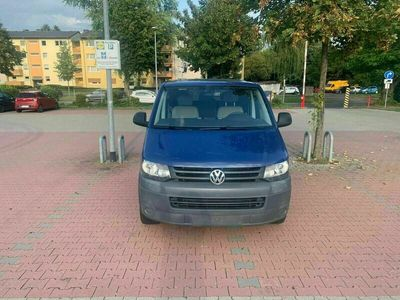 gebraucht VW T5 Transboter 2,0l