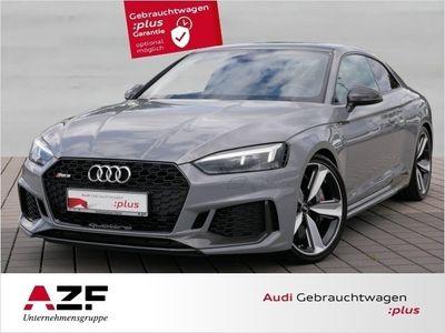 gebraucht Audi RS5 Coupé 2.9 TFSI qu. tip. LED+Kamera+B+O+Leder