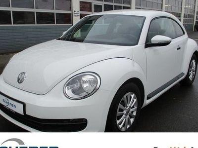 usado VW Beetle 1.2 TSI Klima Radio/MP3 GRA ZV