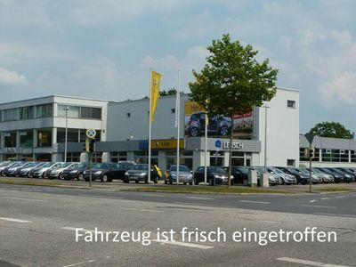 gebraucht Opel Meriva B 1.4T AT Style*Navi*AHK*SHZ+LHZ*