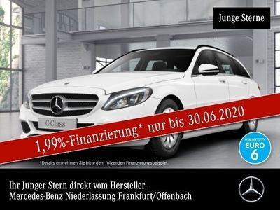 gebraucht Mercedes C180 T-Modell