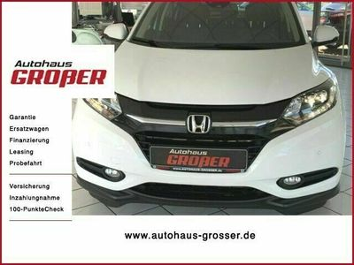 gebraucht Honda HR-V 1.5 Executive*NAVI*LED*KAMERA*GLASDACH*SH