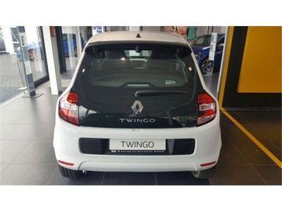 gebraucht Renault Twingo Life SCe 70 mit Klima und Radio