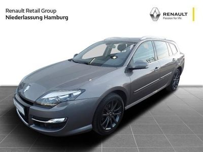 gebraucht Renault Laguna GrandTour 2.0 16V 140 Dynamique Navi!!!