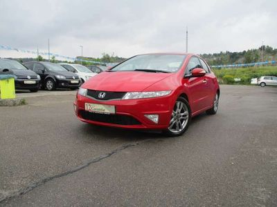 gebraucht Honda Civic 1.8 Sport Lim. 5-trg. (FK)