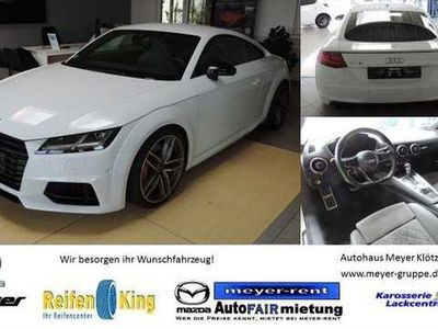 gebraucht Audi Quattro Colour Edition