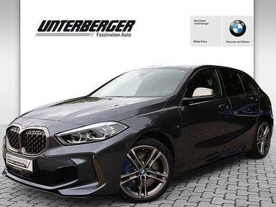 gebraucht BMW 135 i M xDrive M-SPORTPAKET-HEAD UP-NAVI-M SPORTSITZE