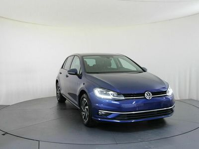 "gebraucht VW Golf ""Join"" 1.4 TSI BlueMotion 92kW 6-Gang 4 Türen"