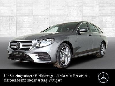 gebraucht Mercedes E300 AMG Fahrass Pano Sportpak COMAND Distr+