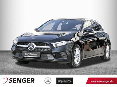gebraucht Mercedes A180 Progressive Display digital