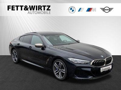 gebraucht BMW M850 xDrive GranCoupe DA-Prof Laser HK LC-Prof