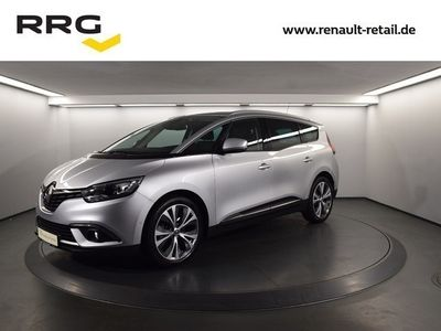 gebraucht Renault Grand Scénic Grand ScenicIV INTENS TCe 140
