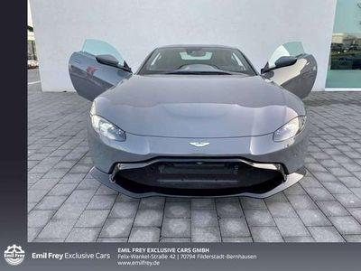 gebraucht Aston Martin V8 Vantage Tageszulassung / UPE 173.625 ,-