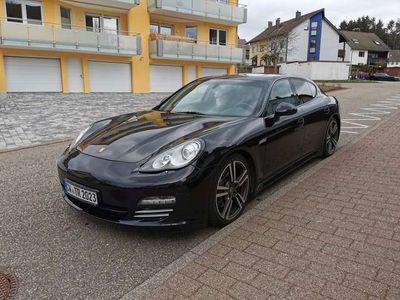gebraucht Porsche Panamera 4 PDK