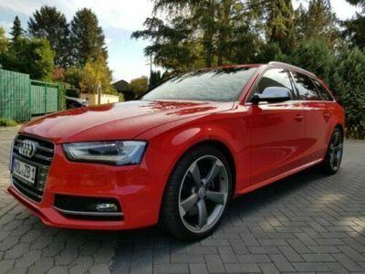 gebraucht Audi S4 AVANT, B&O, LEDER EXCLUSIVE, NAVI, 19' ROTOR