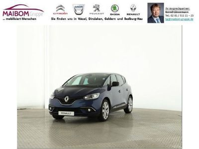gebraucht Renault Scénic BLUE dCi 120 Limited Deluxe