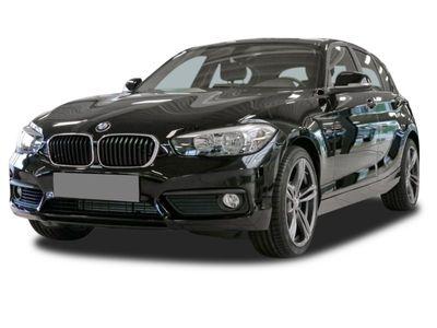 gebraucht BMW 116 116 i Advantage TEMPOMAT SITZHZG PDC KLIMA -