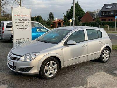 gebraucht Opel Astra 1.4 H Lim. Edition Klima 2.Hand TÜV NEU