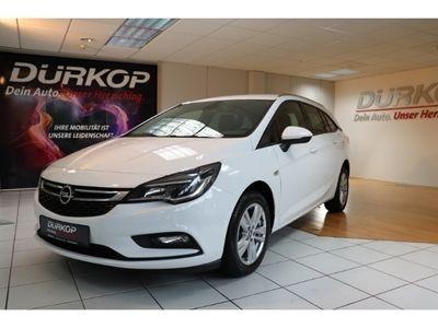 käytetty Opel Astra ST Active 1.4 Turbo Parkpilotsystem