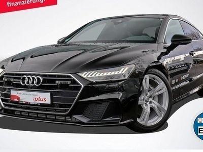 gebraucht Audi A7 Sportback 50 TDI quattro S-Line ext Matrix He