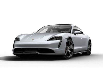 gebraucht Porsche Taycan 4S