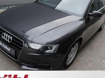 käytetty Audi A5 Sportback 3.0 TDI Multitronic (Navi Xenon Leder Kl