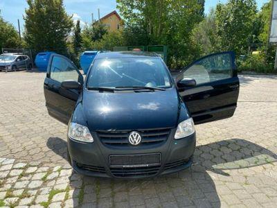 gebraucht VW Fox 1.2 Inspektion neu