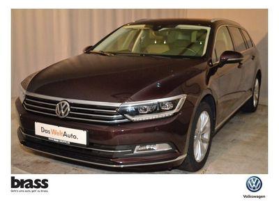 gebraucht VW Passat Variant Highline 1.4 TSI ACT (BlueMotion Technology)