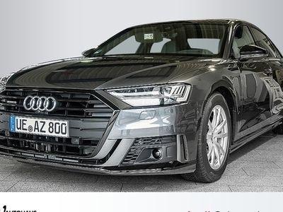 gebraucht Audi A8 50 TDI quattro NAVI LED STANDHZ ACC B&O