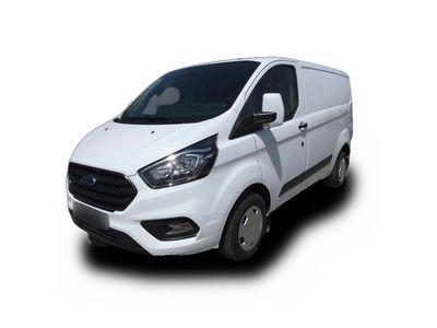 "gebraucht Ford Custom Transit""Trend"" (7) L2H1/320/Aut..."