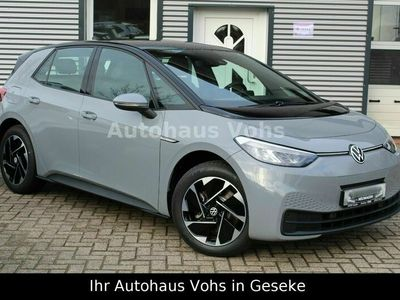 gebraucht VW ID3 Life Pro Performance LED,ACC,Navi,Lenkradh.