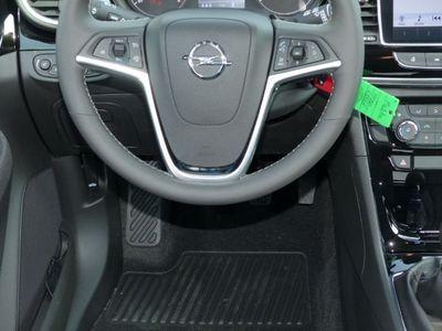 gebraucht Opel Mokka X MokkaInnovation BLUETOOTH SITZHZG NAVI KLIMAAUTOM