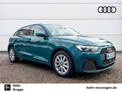 gebraucht Audi A1 Sportback 30 TFSI 85(116) kW(PS) 6-Gang