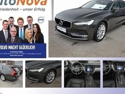gebraucht Volvo V90 D4 Geartronic Momentum