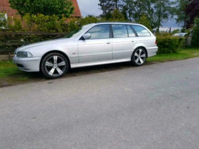 gebraucht BMW 2000 e39 Touring *Diese Woche€ Festpreis*