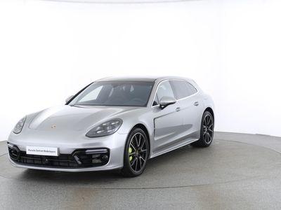 gebraucht Porsche Panamera 4 E-Hybrid Sport Turismo Verf. 26.04.19