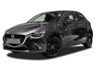 gebraucht Mazda 2 1.5 Benzin