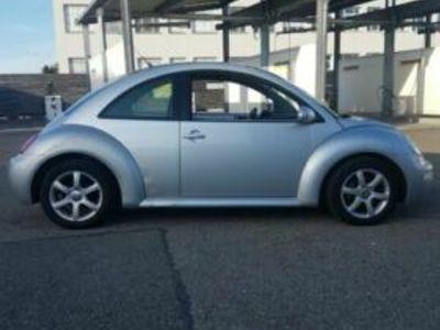 gebraucht VW Beetle New1.4