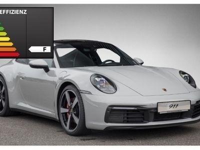gebraucht Porsche 911 Carrera S 992 3.0 BOSE Sportabgasanlage