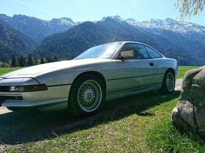 gebraucht BMW 850 Ci (850i) top gepflegt 2.Hd. Schiebedach Spor
