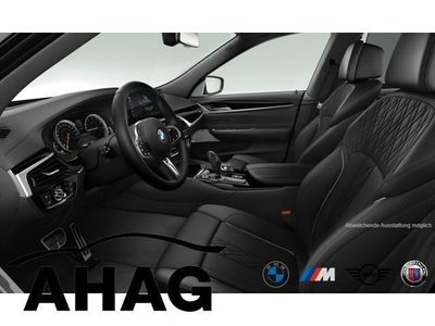 gebraucht BMW 640 Gran Turismo GT A M Sportpaket Innovationsp.